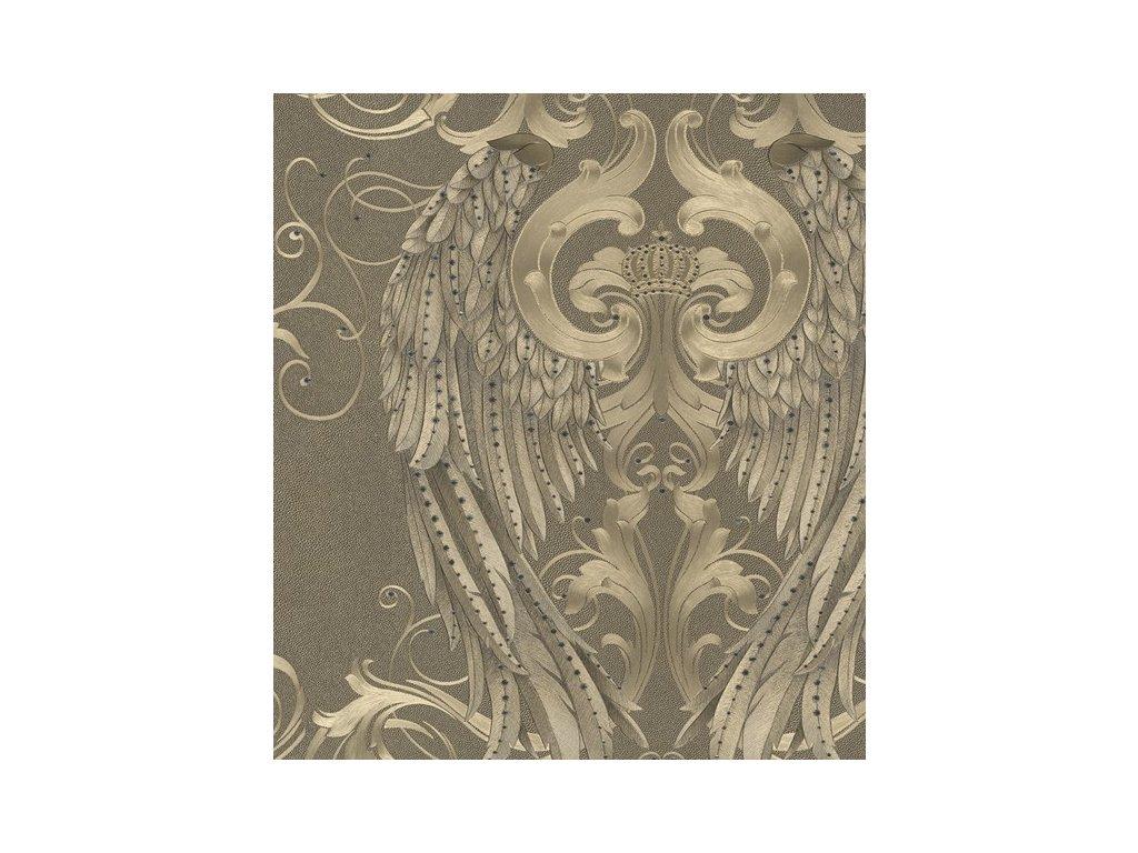 4909 6 luxusni tapeta na zed marburg gloockler imperial 58553