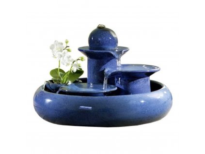 14017 4 keramicka fontanka locarno modra