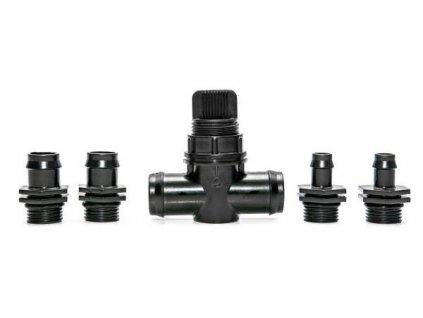 14167 4 uzaviraci ventil pro zahradni fontany