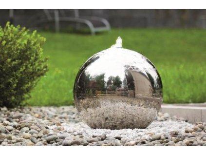 14188 6 zahradni nerezova fontana atlantic 40 leskla