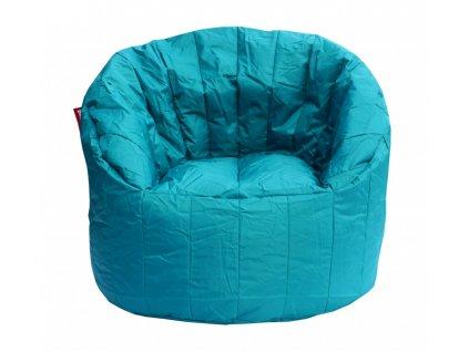 14539 2 sedaci vak chair tyrkysova