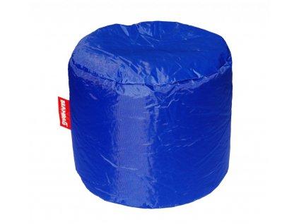 14557 2 sedaci vak roller tmave modra
