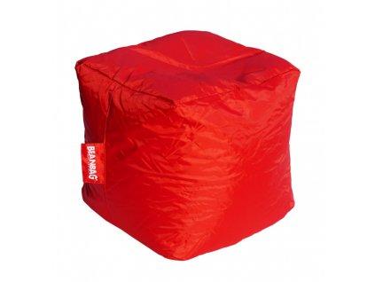 14587 2 sedaci vak kostka cube sarlatova