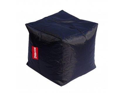 14590 2 sedaci vak kostka cube cerna