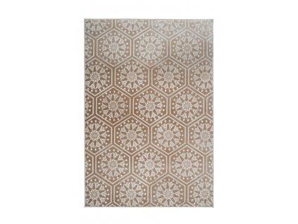 Kusový koberec Monroe 200 Taupe  Kusový koberec