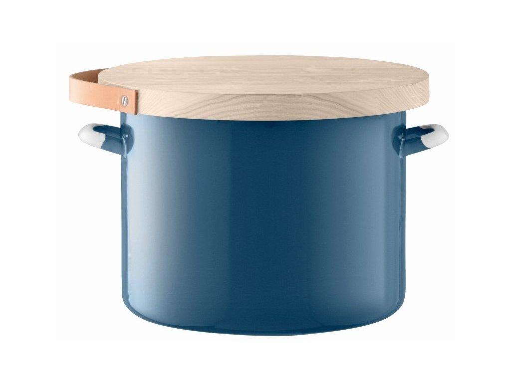 13649 utility chlebnik jasanove prkenko pr 31cm 14l modra lsa