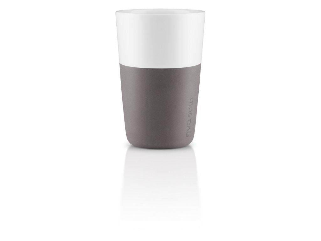15777 hrnky na cafe latte 360ml set 2ks seda eva solo