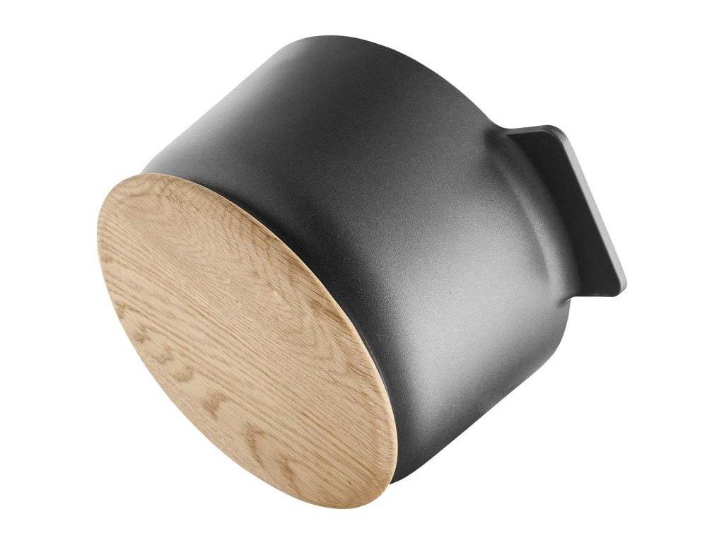 26980 magneticka dubova podlozka pod hrnec nordic kitchen eva solo