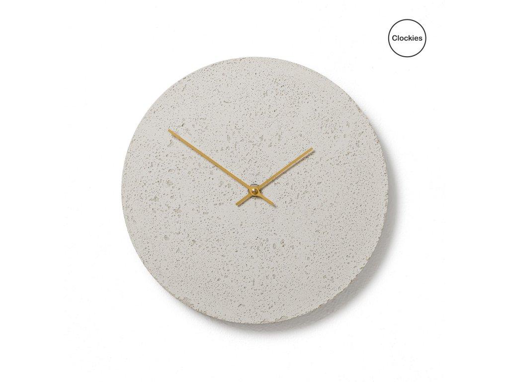 28217 betonove hodiny clockies cl300406