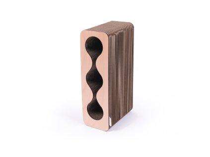 Kartoons Cardboard wine rack mini nature 1500x1500px