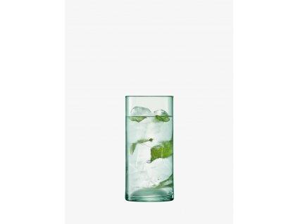 44127 6 sklenice na michane napoje canopy 350 ml cira set 4 ks lsa international