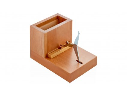 67835 designove doplnky stolovani alessi zasobnik paratek toothpick holder