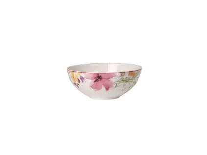 Designová mísa s motivem květin, průměr 13 cm, kolekce Mariefleur Basic Villeroy & Boch 1