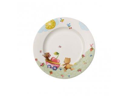 39983 detsky talir kolekce hungry as a bear villeroy boch