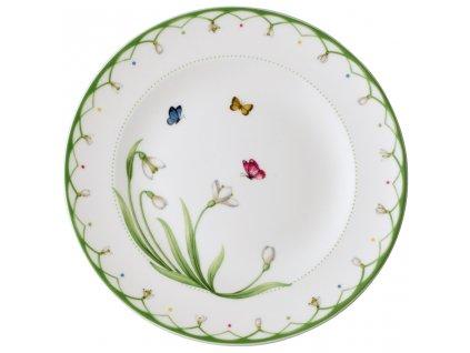 38645 dezertni talir kolekce colourful spring villeroy boch