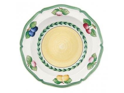 38804 hluboky talir kolekce french garden fleurence villeroy boch