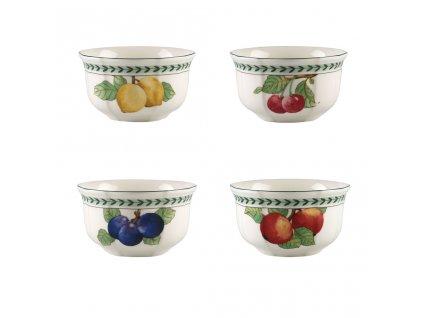 38963 miska set 4ks kolekce french garden modern fruits villeroy boch