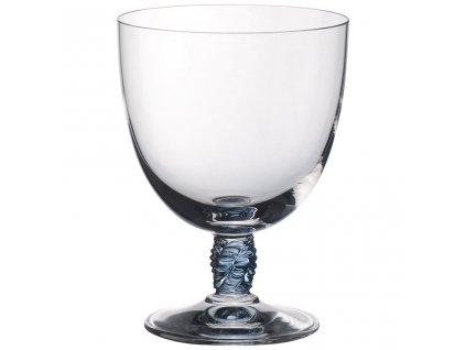 39734 sklenice na vino goblet velka kolekce montauk aqua villeroy boch