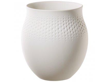 39899 vaza perle velka kolekce manufacture collier blanc villeroy boch