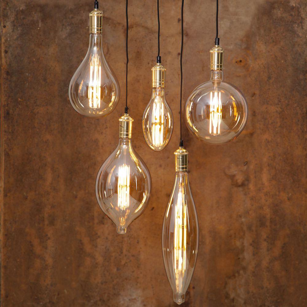 Ako si správne vybrať LED žiarovku