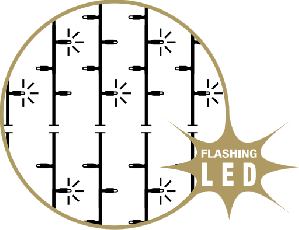 flash-led