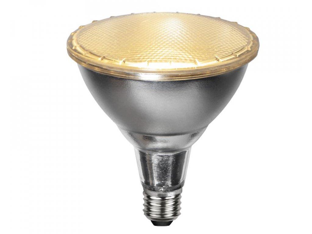 spotlight zahradne svietidlo e27 tepla biela ip64 b