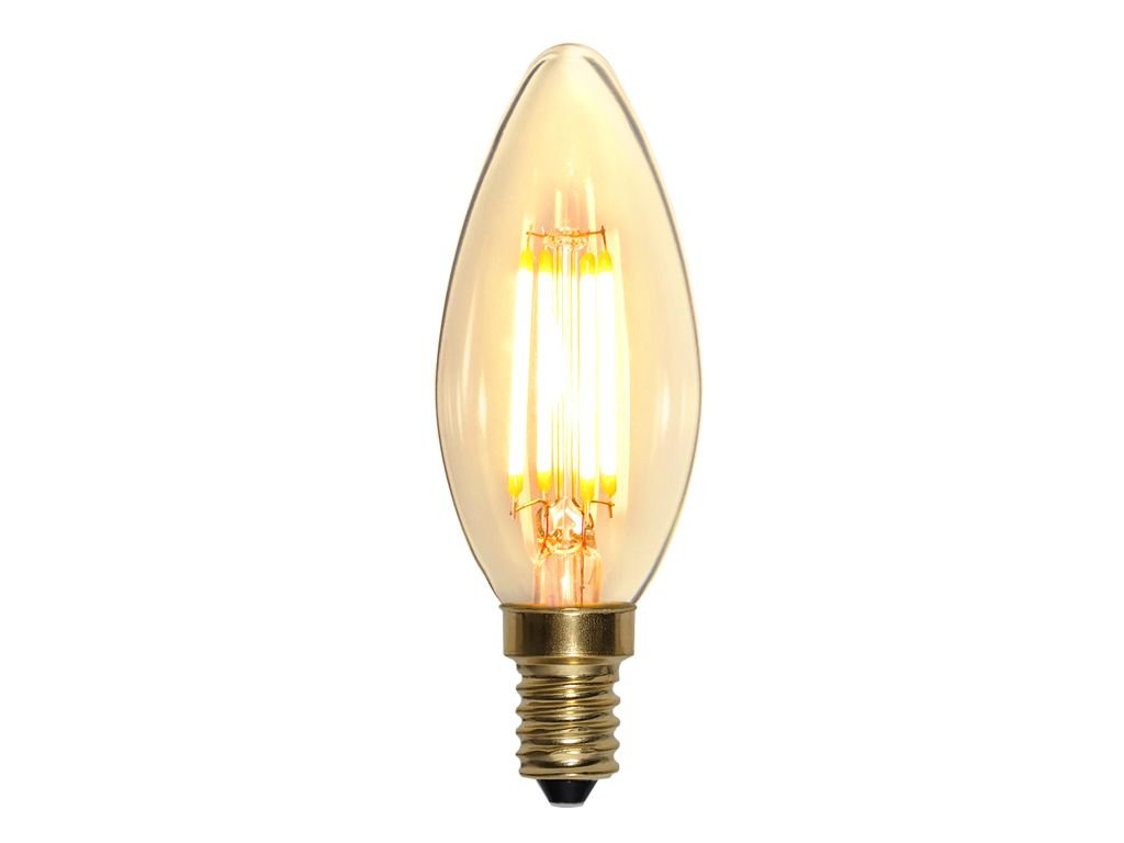 led ziarovka do lustra e14 4w a,