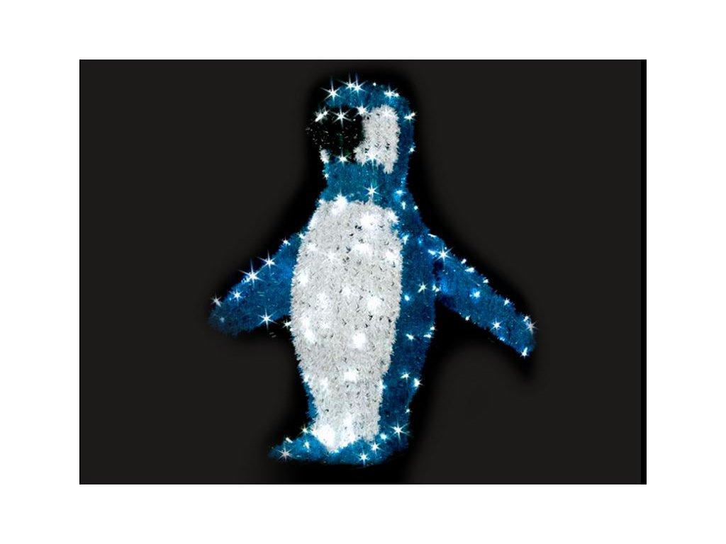 pingui LED dekor