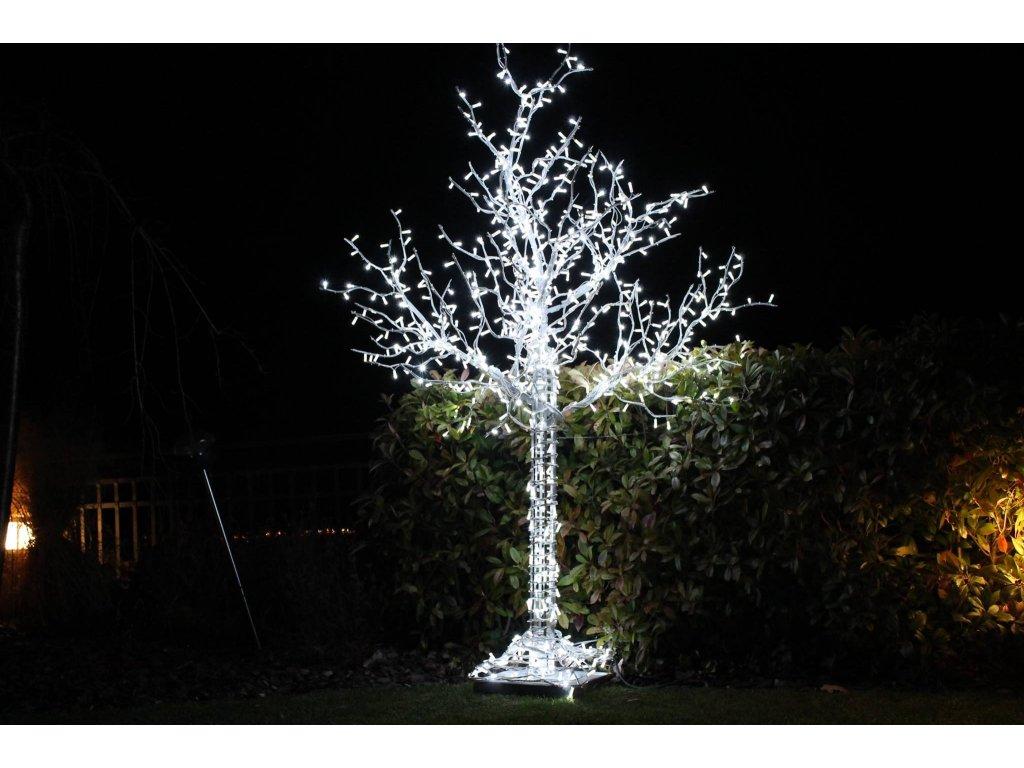 LED strom 3D