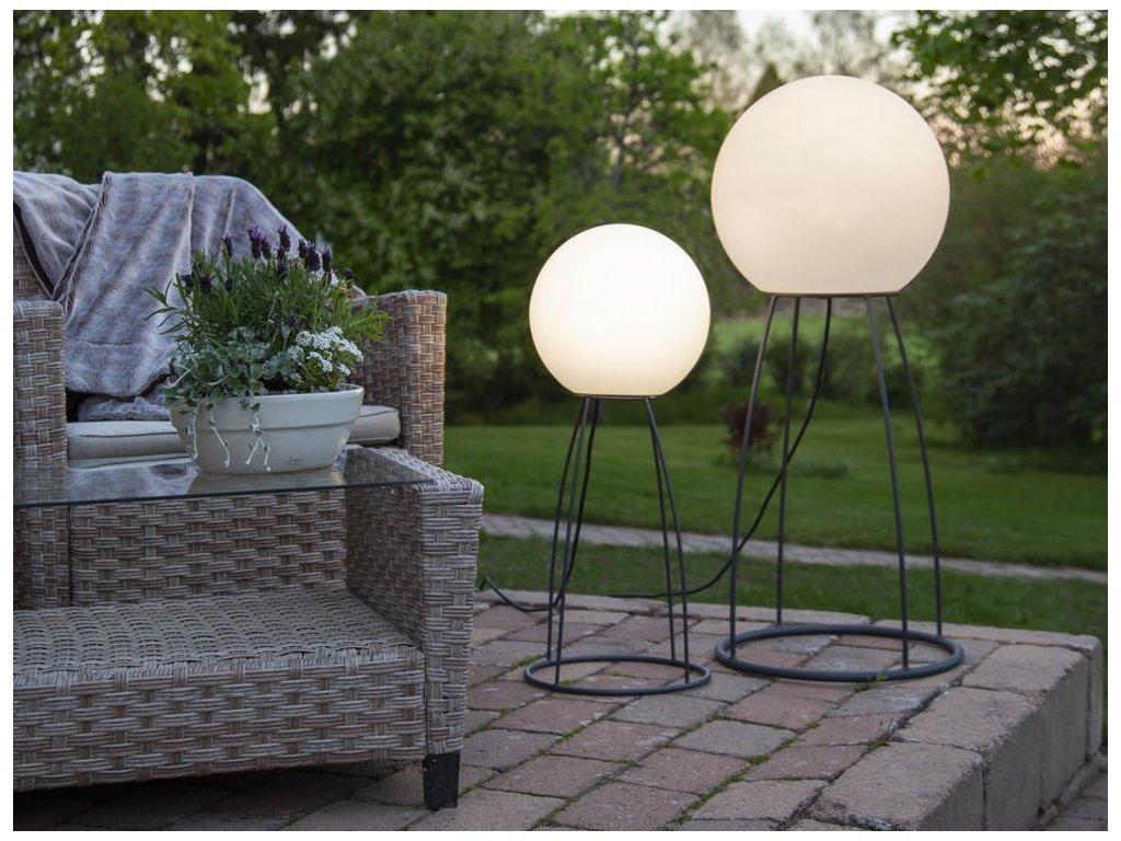 osvetlenie na terasu vonkajsie lampa ip67 mallorca 1