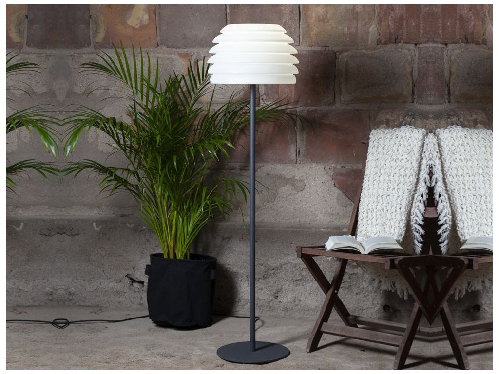 samostatne stojaca lampa vonkajsia rhodos