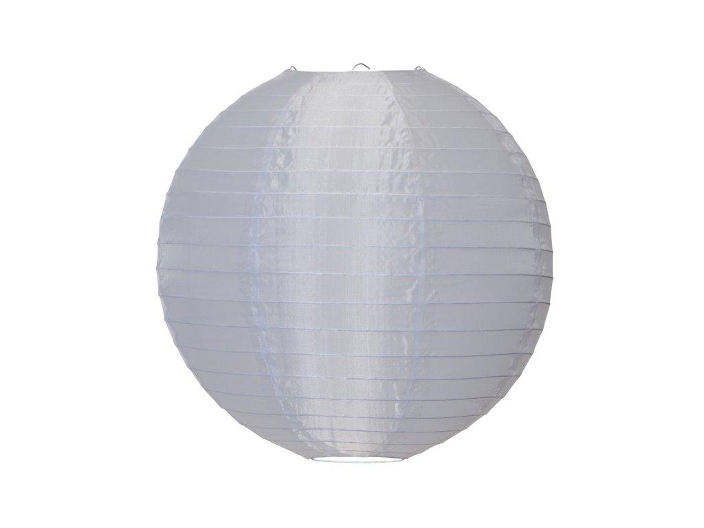 textilny lampion 40cm