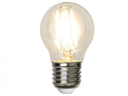 12v 24v filament led bulb ziarovka e27 2700k 250lm 2w 357 71