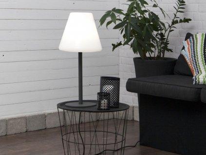 vonkajšia lampa na stol ip67 ip44 60cm