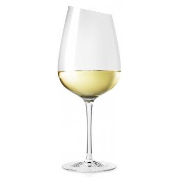 Luxusní sklenice na bílé víno