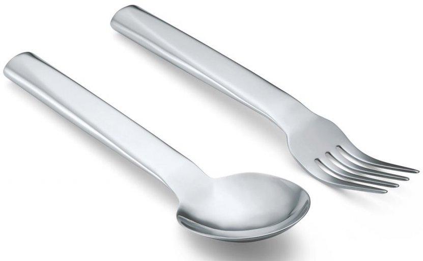 Příbory a nože