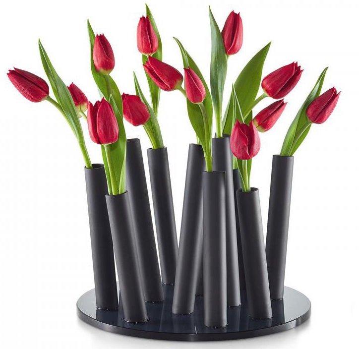 Designové vázy do interiéru