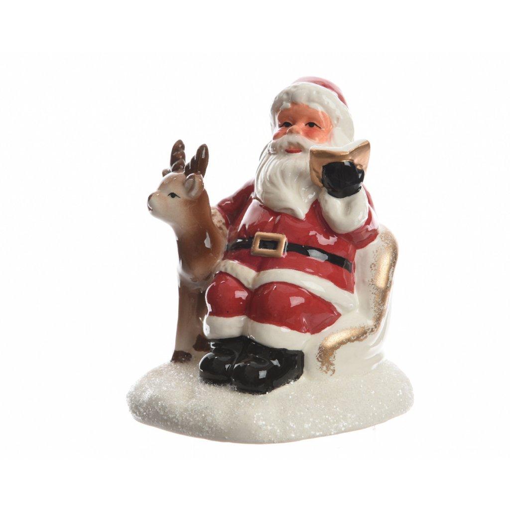 Vánoční speciály Kaemingk