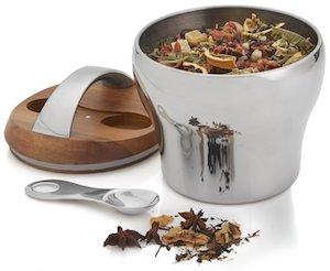 Dózy a sýtka na čaj a kávu