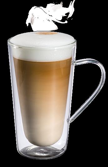 Hrnky na latte