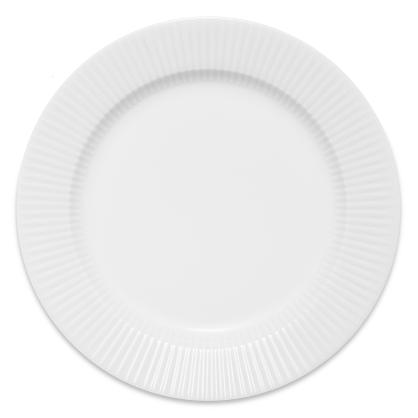 Mělké talíře