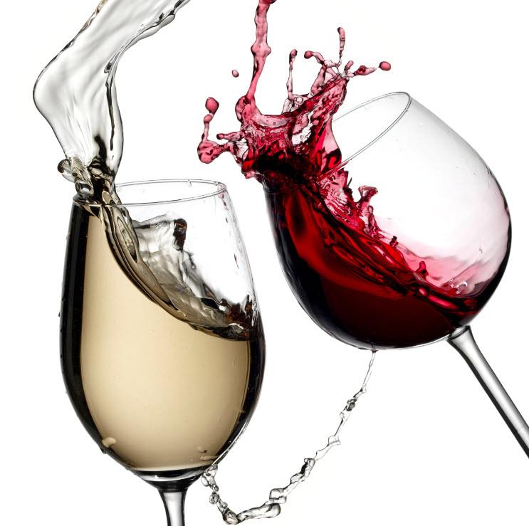 Na víno