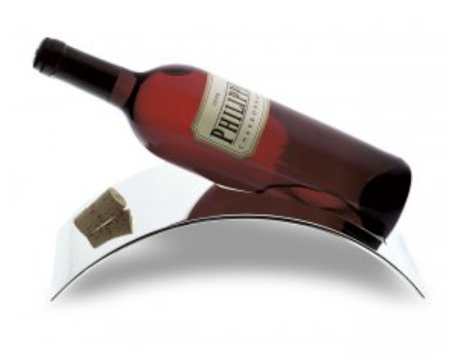 Whisky, víno a šampaňské