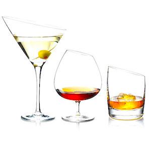 Na whisky a drinky