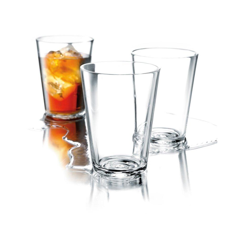 15555 sklenice 38 cl cire set 4ks eva solo