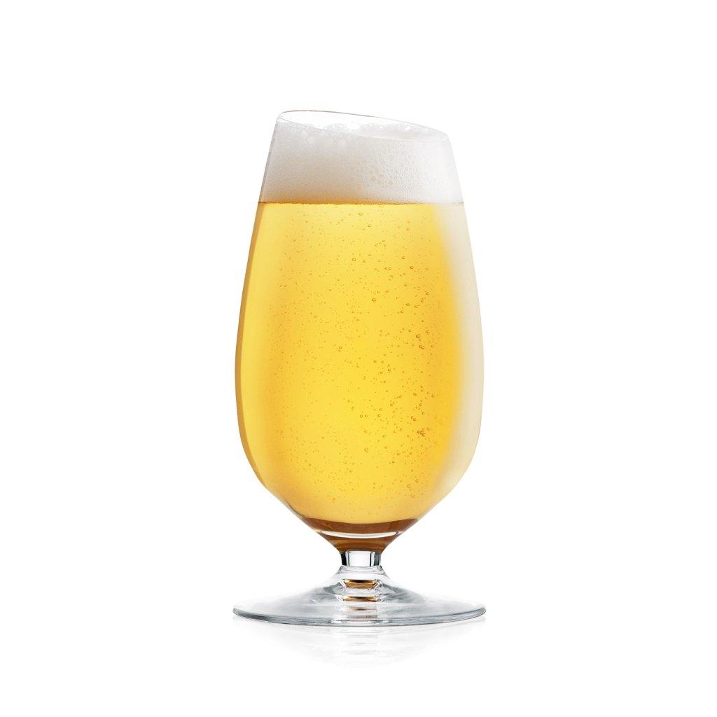 16155 sklenice na pivo mala 2 ks eva solo