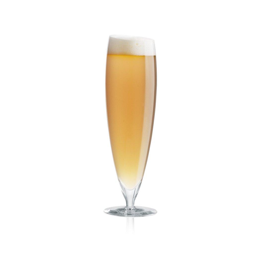 16158 sklenice na pivo velka 2 ks eva solo