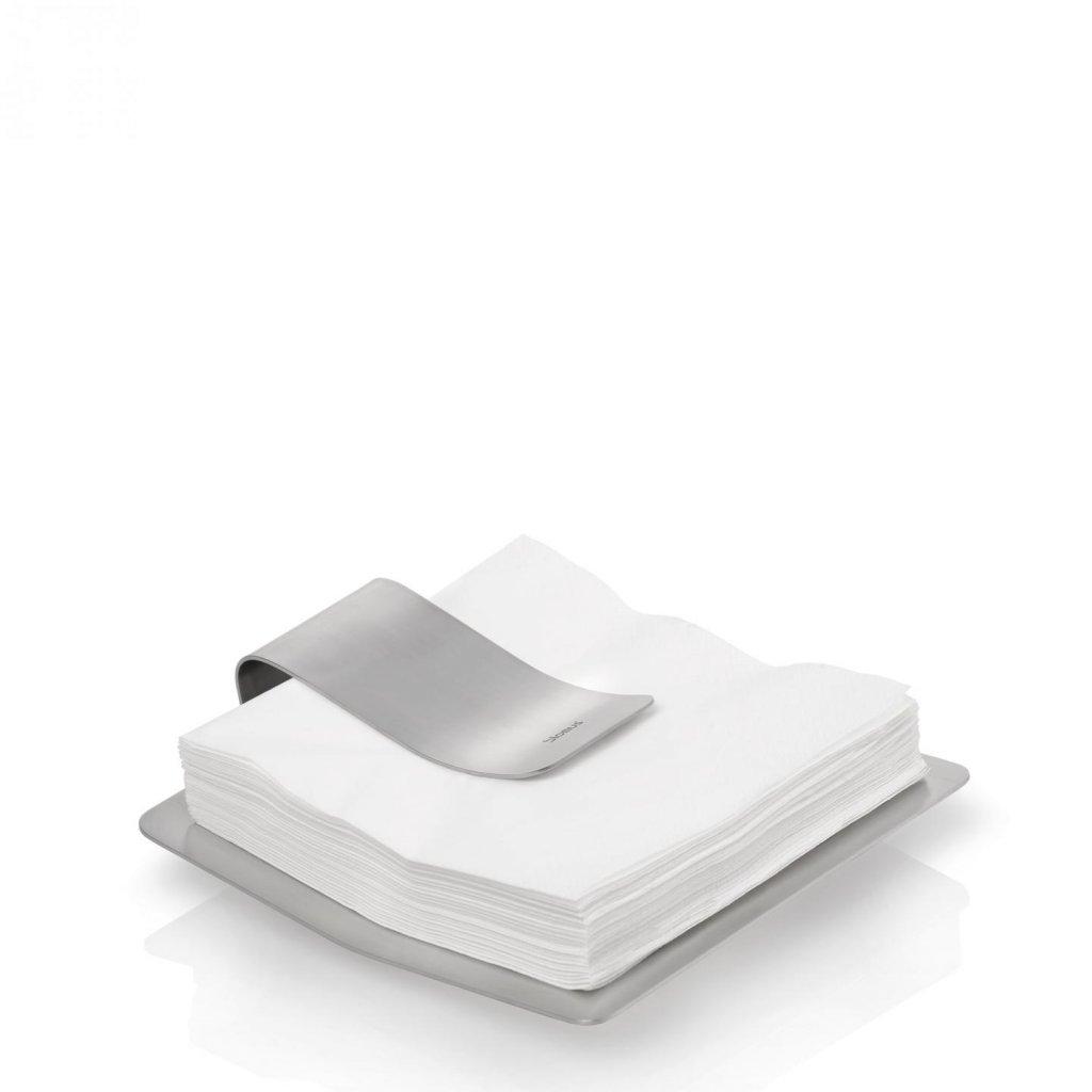 Stojánek na papírové ubrousky SCUDO - Blomus