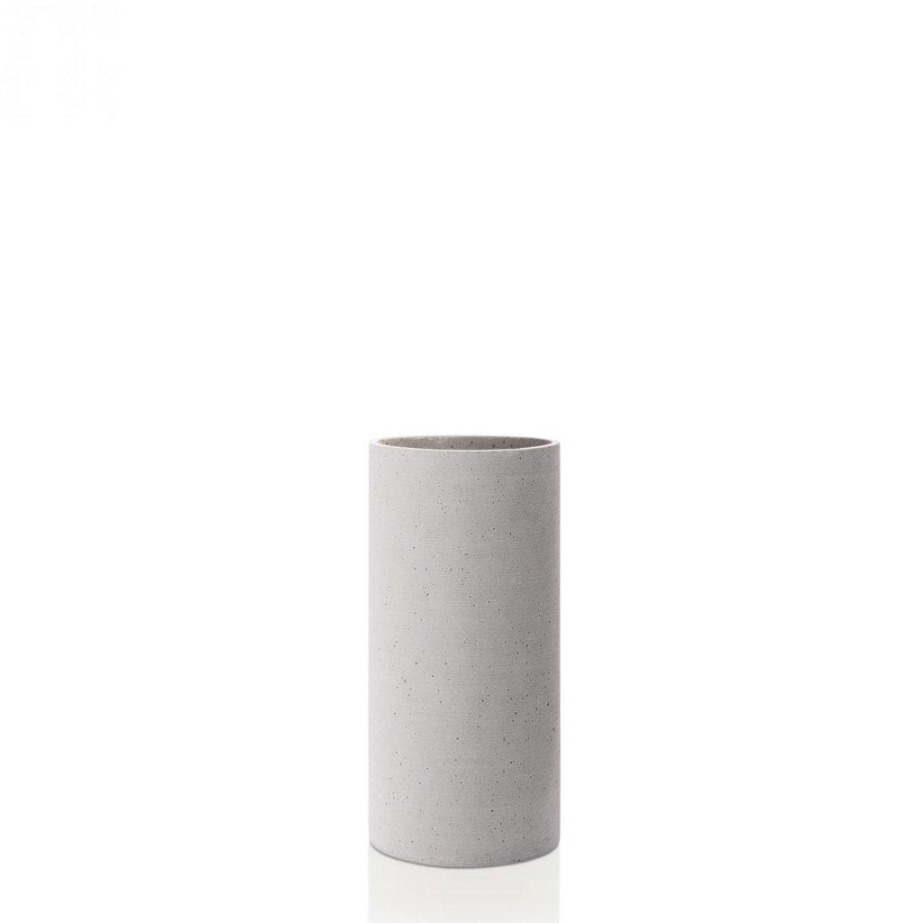 Váza L COLUNA - Blomus
