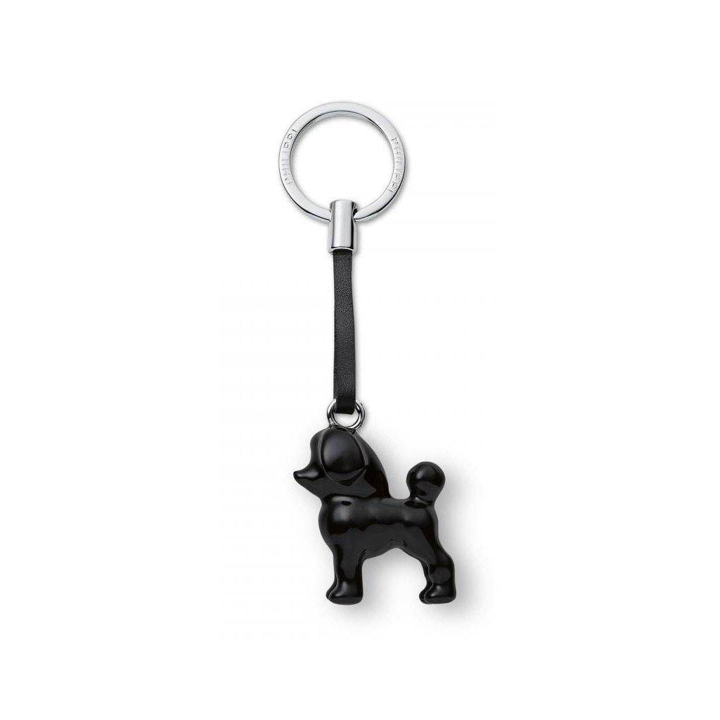 Přívěsek na klíče Pudl - Philippi